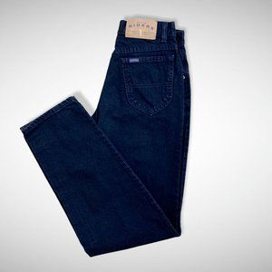 Vintage High Rise Riders Jeans
